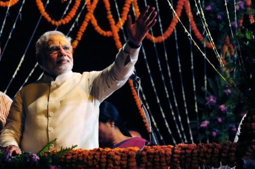 潛力無窮!印度經濟增長將超越中國 成新興國家最快速 | 鉅亨網 - 國際政經