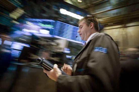 分析:2014年進入尾聲 金融市場風暴悄然醞釀 | 鉅亨網 - 時事