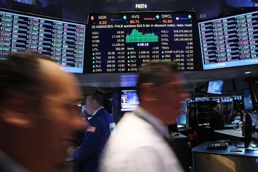 神準擇時投資人:S&P 500還能漲8% 年底上2150點   鉅亨網 - 美股