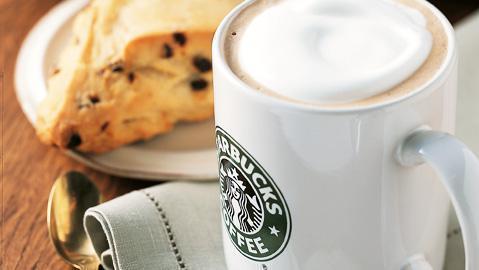 咖啡商機大!星巴克、Dunkin:「今年還要再擴大!」 | 鉅亨網 - 美股