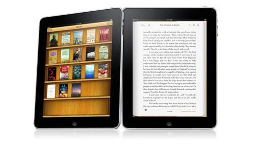 電子書市場的新進者反遭控壟斷?蘋果:光怪陸離! | 鉅亨網 - 科技