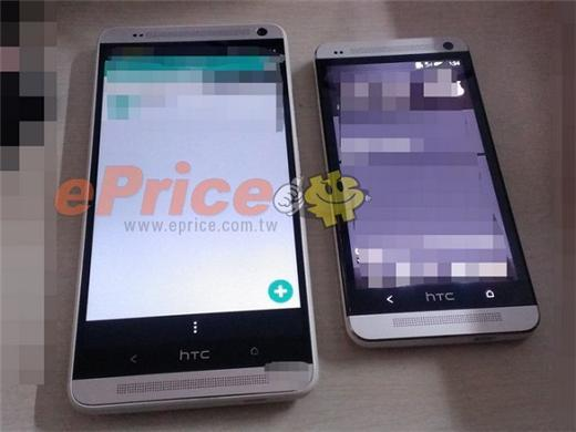 HTC One Max大陸聯通雙卡版。(圖:ePrice)