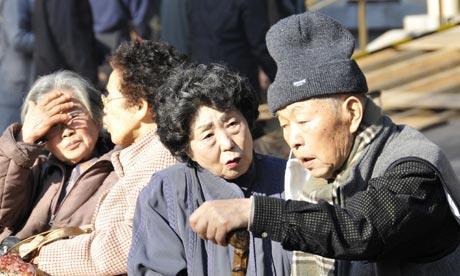 日本凋零!人口老化問題嚴重 「安倍經濟學」成效恐打折 | 鉅亨網 - 時事