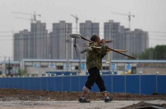 天津。(圖:AFP)
