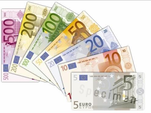 〈分析〉貨幣戰爭下一仗:歐元! 強勢難續 將不得不向經濟低頭   鉅亨網 - 央行