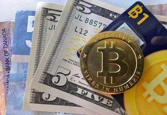 比特幣重上200美元關卡 中國交易所成幕後推手   鉅亨網 - 外匯