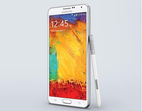 科技專欄作家:Galaxy Note 3大到讓人討厭...卻又放不下來 | 鉅亨網 - 時事