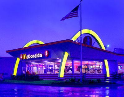 麥當勞明年砸30億美元 新建及改裝店面 | 鉅亨網 - 美股