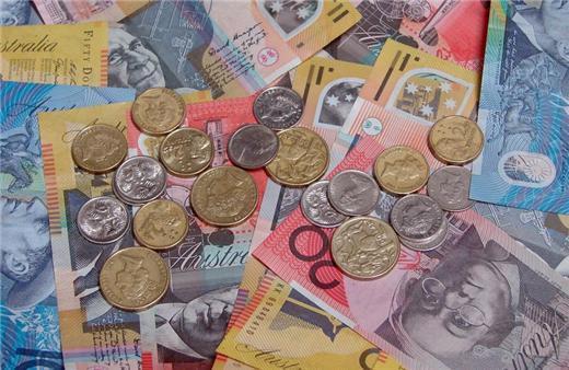 高盛︰2014年做空澳元就對啦!估明年底跌至85美分   鉅亨網 - 商品期貨