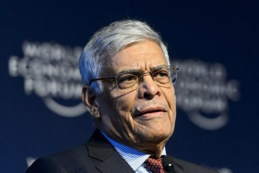 OPEC 祕書長 Abdulla el-Badri       (圖:AFP)