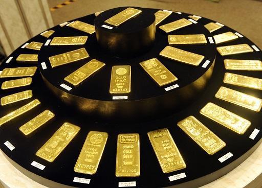 市場需求慘淡 黃金2014年需求量創5年新低 | 鉅亨網 - 基金
