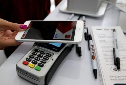 Apple Pay一樣會有詐騙問題      (圖:AFP)