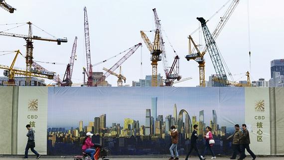中國低迷將如何拖累亞洲增長?