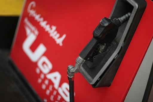 大陸資源執行長預計明年上半油價可回升 (圖: AFP)