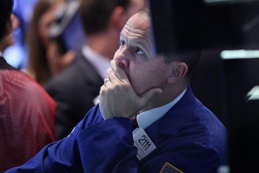 基金經理人減持新興市場股票至歷史新低水平 (圖: AFP)