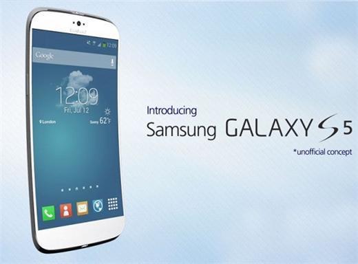 Galaxy S5傳確定搭載指紋辨識!可設定8個指紋當快捷鍵 | 鉅亨網 - 科技