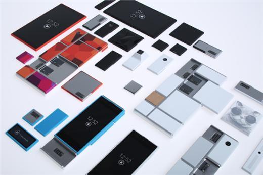 Google明年推出DIY手機 框架3種尺寸 力求不厚不重不貴   鉅亨網 - 科技