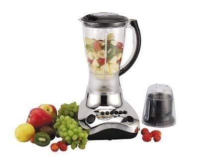 1位:攪拌機、榨汁機、食品調理器(27.13%)
