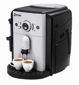 2位:咖啡機(20.35%)