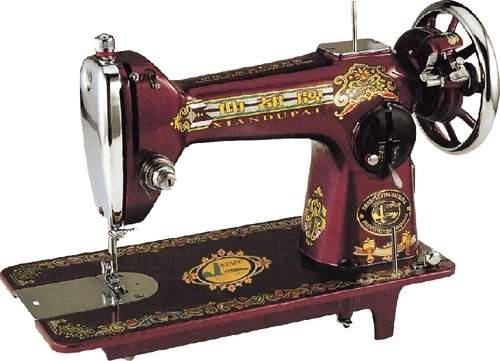 4位:縫紉機(16.16%)