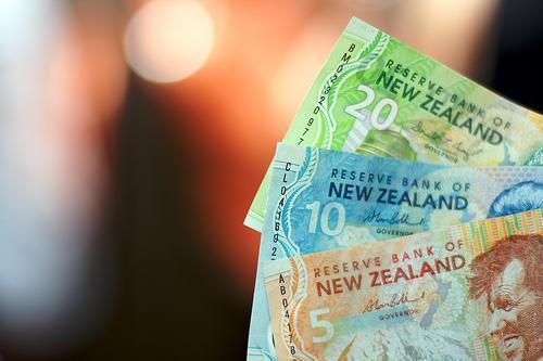 〈分析〉紐幣大復活!可望成最夯貨幣 估紐國利率兩年飆至4.75% | 鉅亨網 - 時事