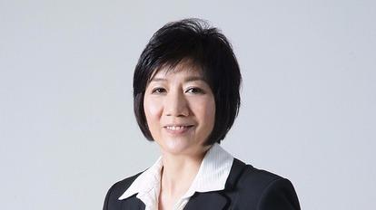 基金教母 | 蕭碧燕
