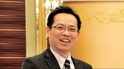 稅務名師 | 林嘉焜
