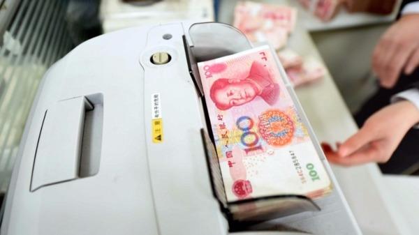 IMF:中國的債轉股計劃或適得其反