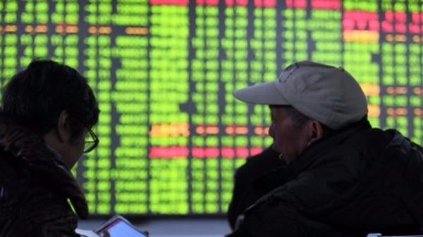 分析師:A股最大風險在債市!三年前崩盤 股市當月重挫近20%