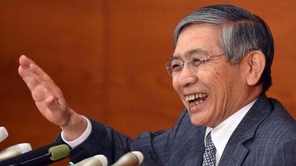 日本央行放棄治療?按兵不動造成股匯市「暴動」