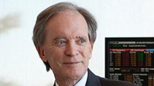新版無限QE來了?葛洛斯:美國恐1年後「直升機撒錢」
