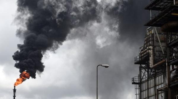 布油飆4%!巴克萊:奈及利亞衝突比加森林大火更可怕