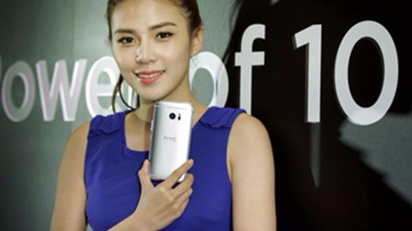 宏達電啟動3引擎衝刺 王雪紅:5G開台將是HTC最好的機會