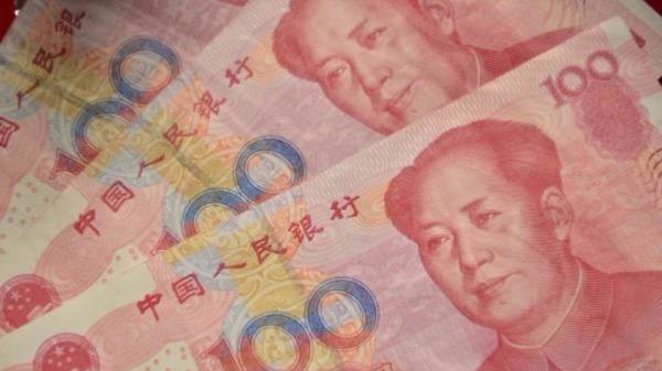 人行傳走回頭路 放棄人民幣自由化 重盯美元
