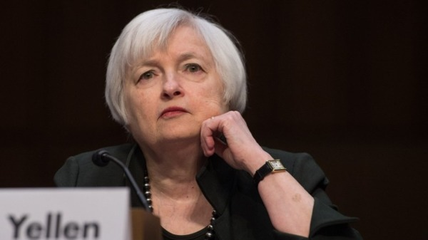 全球準備好應付Fed升息了嗎?3張圖連說不!