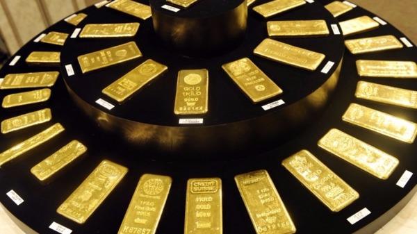 葉倫呼應Fed群鷹暗示升息近 黃金黯淡跌破1200美元