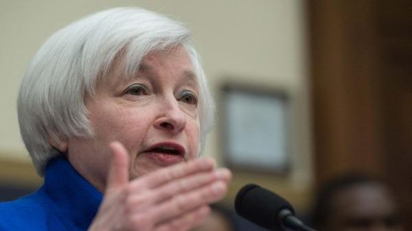 升定了?聖路易斯聯儲:全球已準備好面對Fed升息