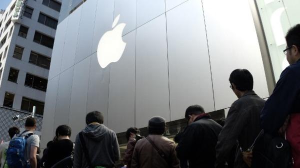 Apple Pay炫麗登場後… 為什麼征服全球市場仍然這麼難?