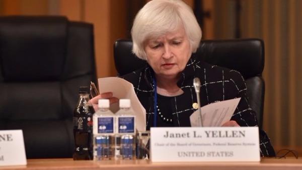 葉倫領導的Fed 太過謹慎 反衍生出新問題