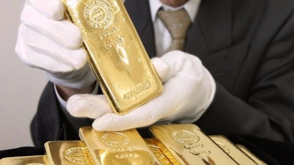 金融危機迫近?專家籲即早避險 黃金真正漲勢還沒到