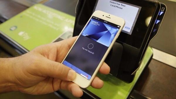 Apple Pay今夏登陸香港 料爆電子支付戰