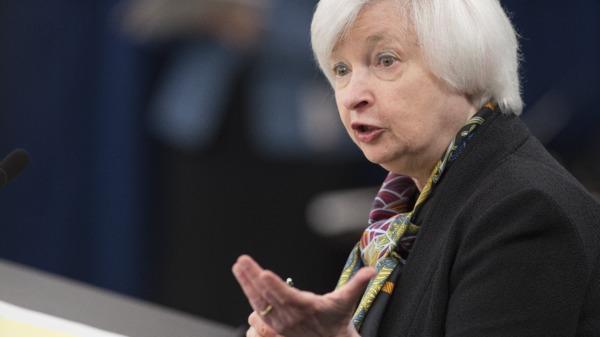 FOMC聲明稿:就業市場成長放慢 貨幣政策立場繼續保持寬鬆