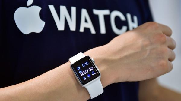 摩根大通砍蘋果目標價與手錶出貨預估 分析師:需求不振