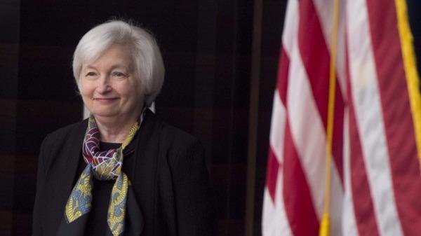 紐約匯市 - Fed升息預期低落 美元指數表現持續弱勢