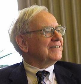 縱橫股海50年如何辦到?美學者找到巴菲特投資方程式! | 鉅亨網 - 美股