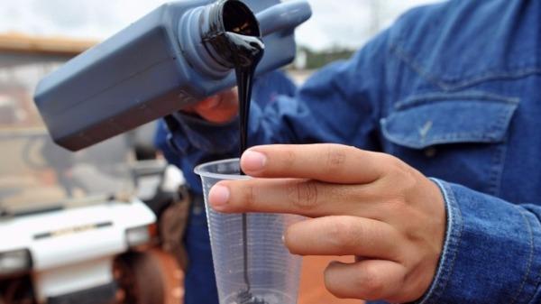 能源盤後─油價震盪上揚 WTI單週重挫7.3% 創2月以來最大值