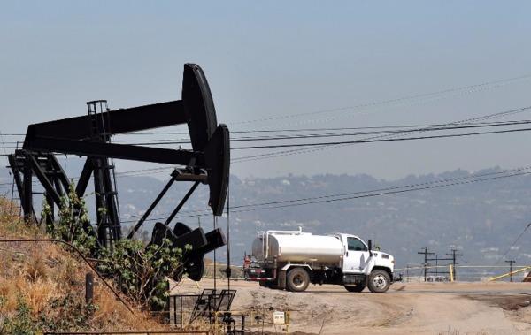 巴克萊預估,油價將於 2019 年回升至 85 美元,較先前預期的時間點更早。 (圖:AFP)