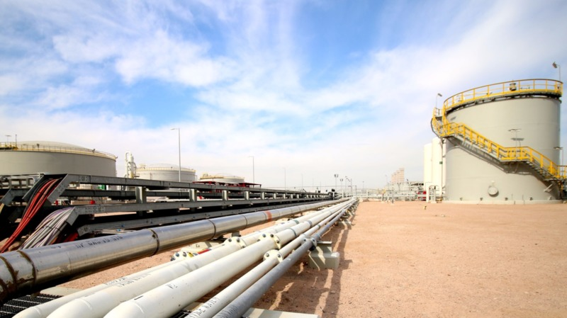 美國原油庫存意外增加