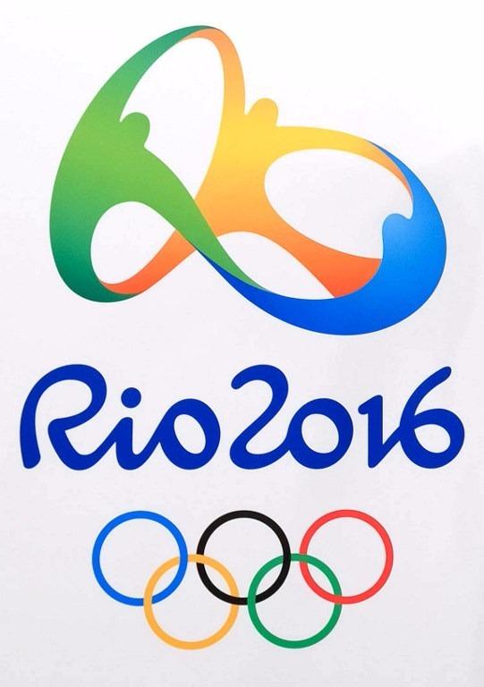 里約奧運會徽象徵著激情活力  (圖:AFP)