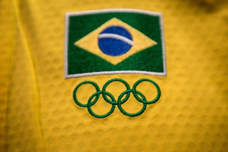 巴西隊揚言要拿下30枚獎牌 (圖:AFP)